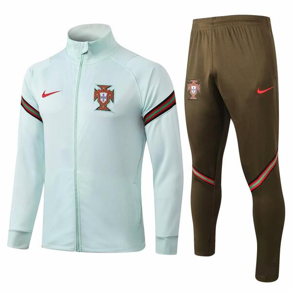 Спортивный костюм сборной Португалии 2020/2021
